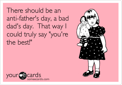 There should be an
