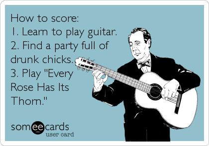 How to score: