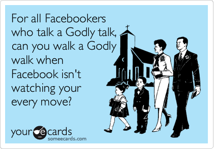 For all Facebookers