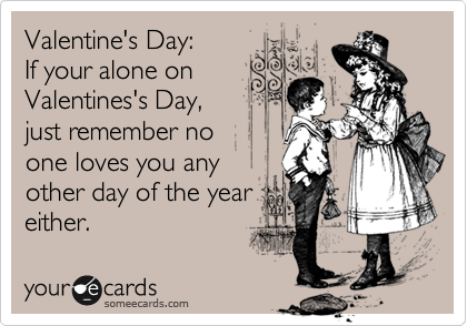 Valentine's Day:
