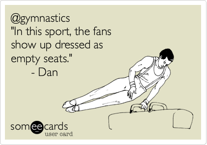 @gymnastics