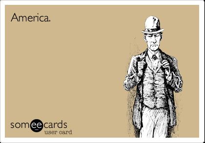 America.