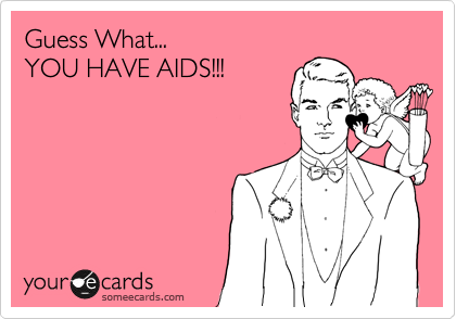Guess What...