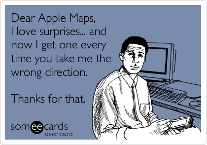 Dear Apple Maps%2C