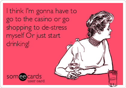 Casino ecards research on casinos on reservations