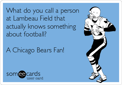 What do you call a person