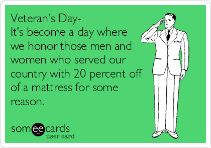Veterans day 2014 — Funny Veterans Day Quotes Cards ecards Jokes ...