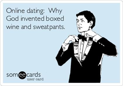 Online Dating Frustration