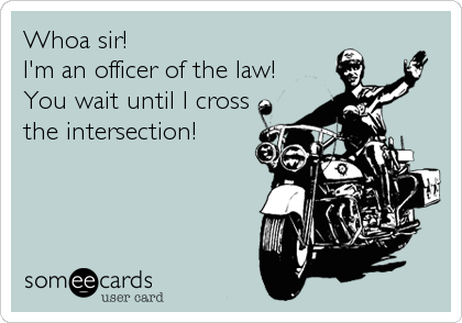 Whoa sir! 