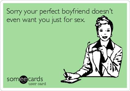 My boyfriend doesn t want sex foto 93