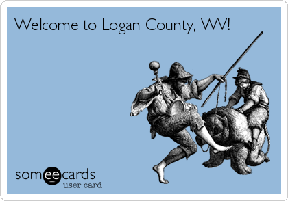 Welcome to Logan County, WV!