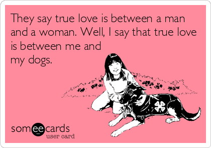 what is true love between a man and a woman