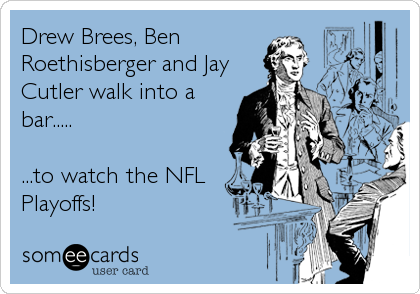 Drew Brees, Ben