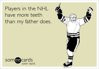 Players in the NHL