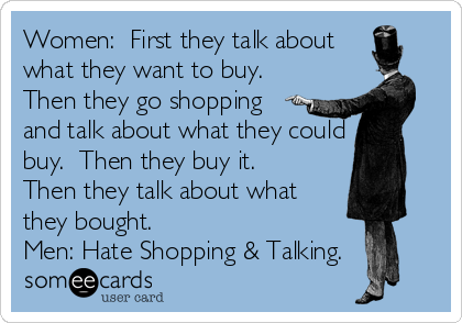 what men hate about women
