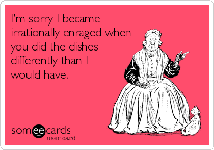 I'm sorry I became 