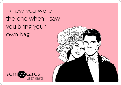 I knew you were 