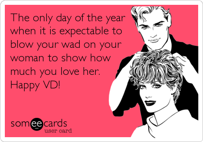 The only day of the year 