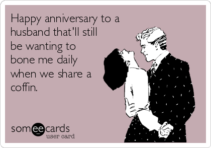 happy anniversary ecards for husband