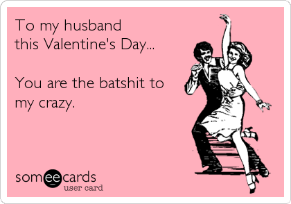 Valentine Ecards For Husband – Thin Blog