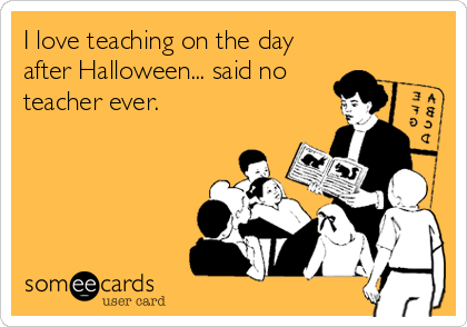Image result for someecards teachers