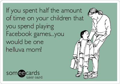 If you spent half the amount