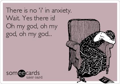 Klonopin Anti Anxiety Medication Vacation Work Funny Ecard ...