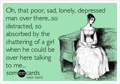 Depressed Over A Girl