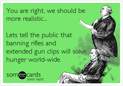 You are right, we should be