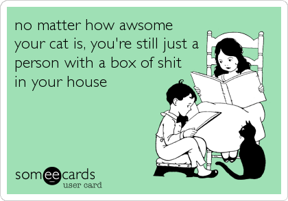 no matter how awsome