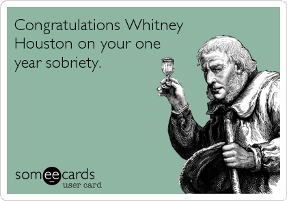 Congratulations Whitney