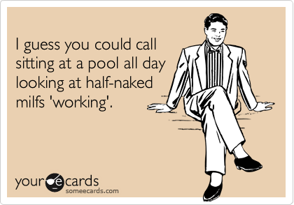 I guess you could call