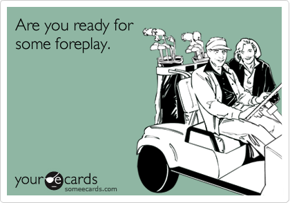 Are you ready for