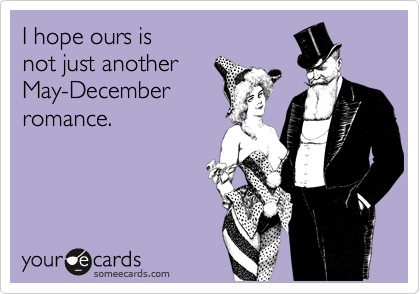 I hope ours is 