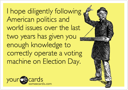 I hope diligently following