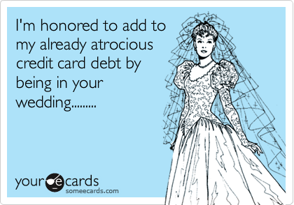 I'm honored to add to