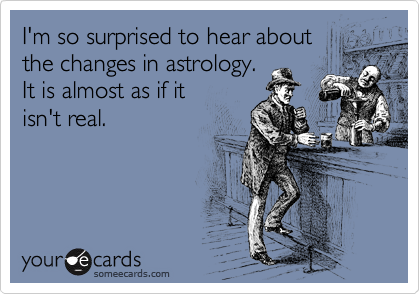 I'm so surprised to hear about