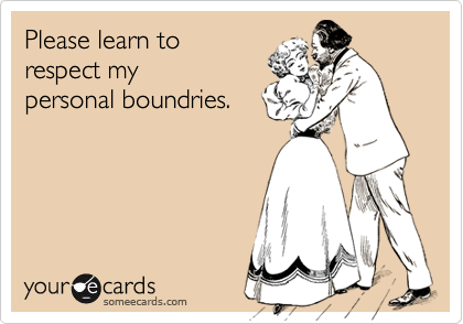 Please learn to