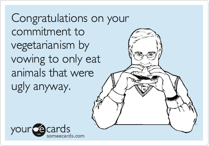 Congratulations on your commitment to