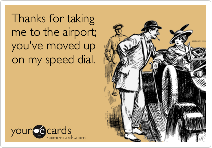 Thanks for taking