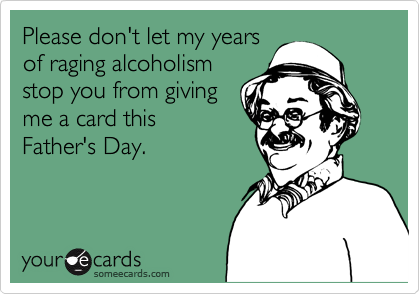 Please don't let my years