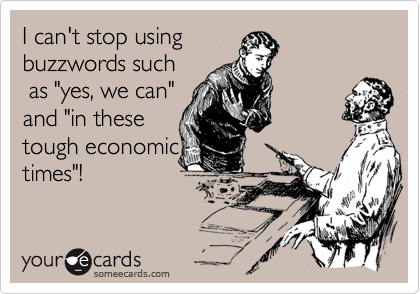 I can't stop using