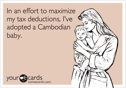 In an effort to maximize
