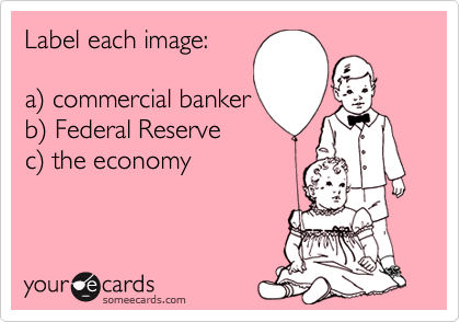 Label each image: