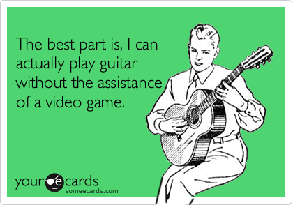 The best part is, I can
