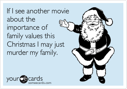 If I see another movie