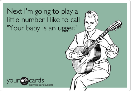 Next I'm going to play a