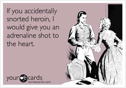 If you accidentally