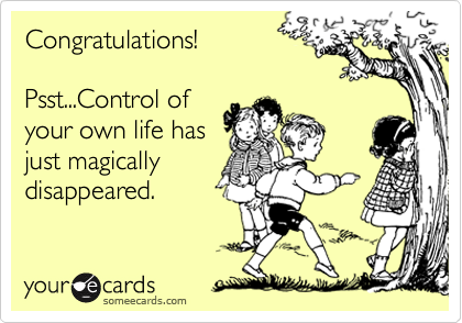Congratulations!