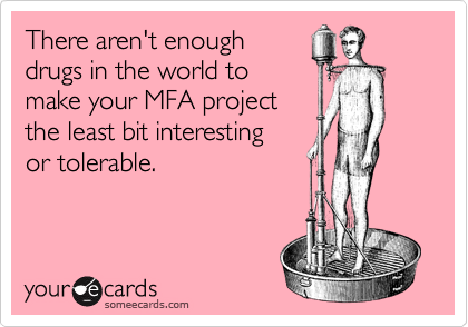 There aren't enough